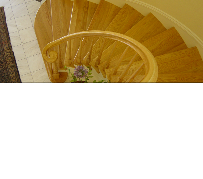 Martinez Stair Company, Inc Prides Itself In Designing Exceptionally  Crafted Wood Stairs U0026 Staircases, Wood Railings, Various Stair Parts U0026  Accessories And ...